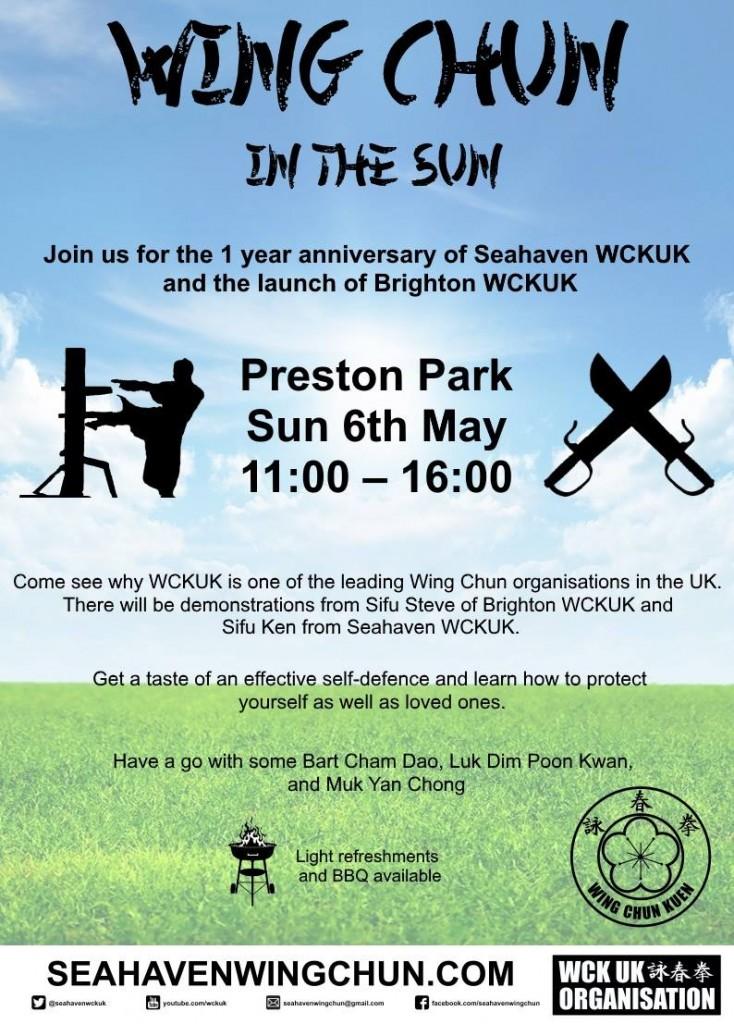 Brighton Wing Chun